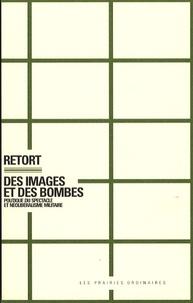 Ucareoutplacement.be Des images et des bombes - Politique du spectacle et néolibéralisme militaire Image
