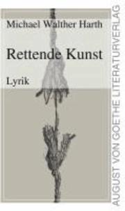 Rettende Kunst - Lyrik.