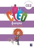 Retz - Français CE2 Cléo - Cahier d'activités.