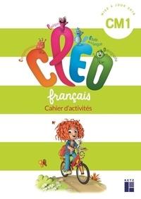 Retz - Français CM1 Cléo - Cahier d'activités.