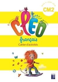 Retz - Français CM2 Cléo - Cahier d'activités.