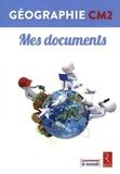 Retz - Géographie CM2 Mes documents - 6 exemplaires.