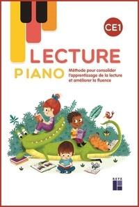 Retz - Lecture CE1 Lecture piano.