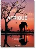 Reuel Golden - Afrique - Le tour du monde en 125 ans.