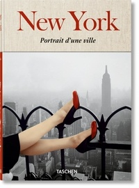 Reuel Golden - New York - Portrait d'une ville.