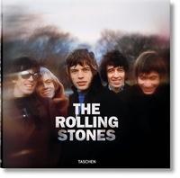 Reuel Golden et Luc Sante - The Rolling Stones.