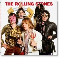 Reuel Golden - The Rolling Stones.