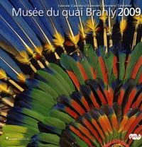 Réunion des Musées Nationaux - Calendrier Musée du quai Branly.