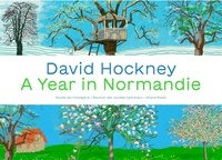 Réunion des Musées Nationaux - David Hockney - A year in Normandie.