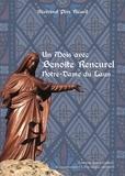 Révérend Père Ricard - Un mois avec Benoîte Rencurel - Notre-Dame du Laus.