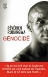 Révérien Rurangwa - Génocidé.