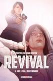 Tim Seeley - Revival T06 - Une loyale descendance.