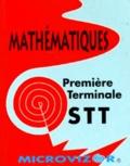 Révizor - mathématiques 1ère et terminale STT.