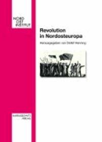 Revolution in Nordosteuropa.