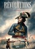 Révolutions - Quand l'Histoire de France a basculé T01 - 18 Brumaire.