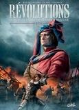 Manny - Revolutions - Quand l'Histoire de France a bascule T03 - 1356.