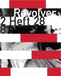 Revolver 28 - Die Zeitschrift für Film.