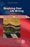 Revolving-Door Life Writing - Literature and Cinema of Puerto Rican Women.
