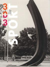 Dominique Amouroux et Pascal Taranto - 303 Arts Recherches Créations N° 101/2008 : Sport.