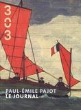 Alain Cabantous - 303 Arts Recherches Créations N° 102/2008 : Paul-Emile Pajot - Le Journal.