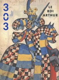 Martin Aurell - 303 Arts Recherches Créations N° 114/2010 : Le roi Arthur.