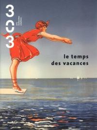 Thierry Pelloquet - 303 Arts Recherches Créations N° 118/2011 : Le temps des vacances.