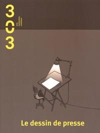 Emmanuelle Chérel - 303 Arts Recherches Créations N° 137/2015 : Le dessin de presse.