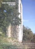Philippe Racinet - Revue Archéologique de Picardie N° spécial 20/2002 : Le site castral et prioral de Boves du Xème au XVIIème siècle. - Bilan des recherches 1996-2000.