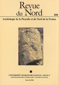 Javier Arce - Revue du Nord N° 358/2004 : .
