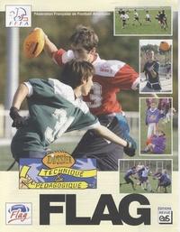 Olivier Moret - EPS 1 N° : Flag Football Dossier pédagogique.