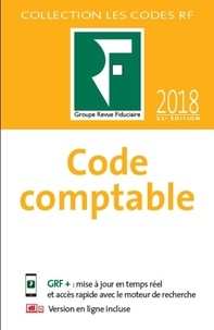 Revue fiduciaire - Code comptable.