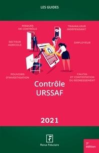 Revue fiduciaire - Contrôle URSSAF.