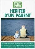Revue fiduciaire - Hériter d'un parent.