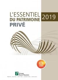 Revue fiduciaire - L'essentiel du patrimoine privé.