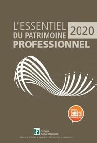 Revue fiduciaire - L'essentiel du patrimoine professionnel.