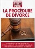 Revue fiduciaire - La procédure de divorce.