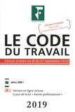 Revue fiduciaire - Le Code du travail.