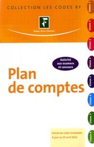 Accentsonline.fr Plan de comptes Image