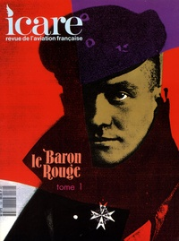 Louis Morgat - Icare N° 139/1991 : Le Baron Rouge - Tome 1.