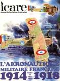 Simone Pesquiès-Courbier - Icare N° 88, printemps 197 : L'aéronautique militaire française 1914-1918 - Tome 2 (1917-1918).