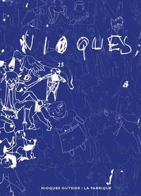 Florence Pazzottu - Revue Nioques n°25.