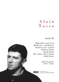Revue phenicienne - Alain Tasso.