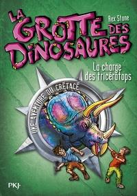 La grotte des dinosaures Tome 2.pdf
