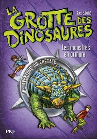 La grotte des dinosaures Tome 3.pdf