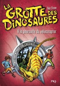 La grotte des dinosaures Tome 5.pdf
