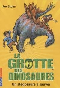 La grotte des dinosaures Tome 7.pdf