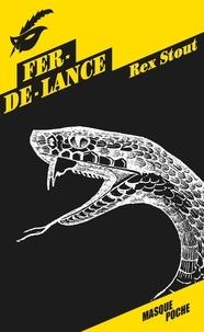 Rex Stout - Fer-de-Lance.