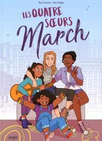 Histoiresdenlire.be Les quatre soeurs March Image