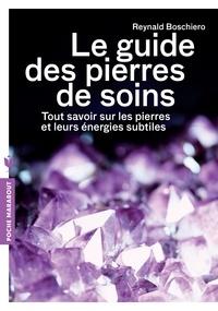 Openwetlab.it Le guide des pierres de soins Image
