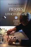 Reynald Georges Boschiero - Pierres pour la lithothérapie - Conseils d'achat d'un expert.